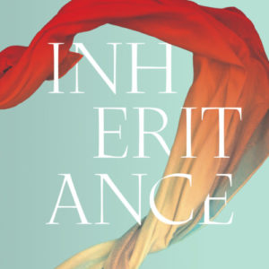 Audrey Assad-Inheritance Cover
