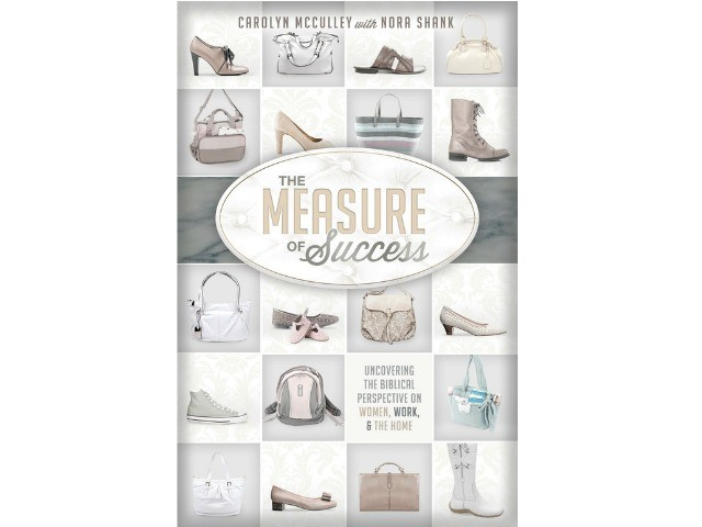 Book Review: The Measure of Success by McCulley and Shank