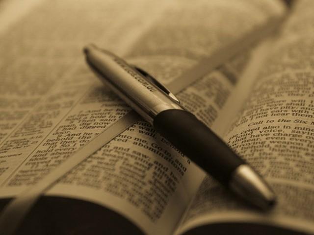 Quietness at the Feet of Jesus