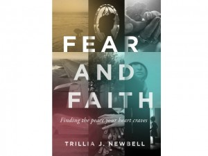 Book Review: Fear and Faith