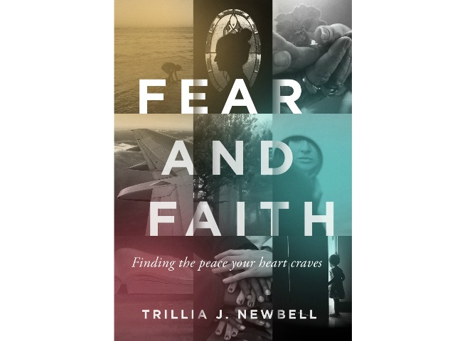 "Author Interview: Trillia Newbell, ""Fear and Faith"""