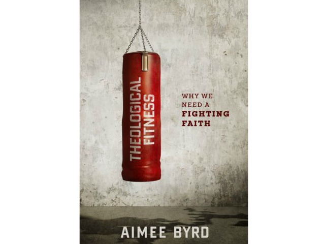 "Author Interview: Aimee Byrd, author of ""Theological Fitness"""