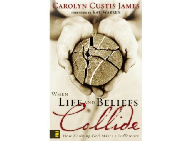 Book Review: When Life and Beliefs Collide- Carolyn Custis James