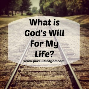 What is God's Will For My Life? Part 2