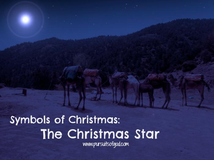 Symbols of Christmas: The Christmas Star