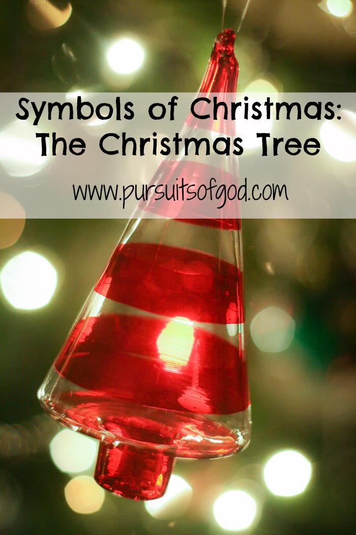 Symbols of Christmas: The Christmas Tree