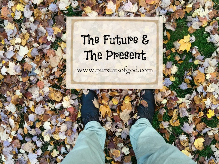 The Future and The Present
