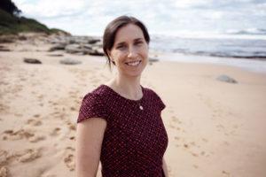 Author Interview: Harriet Connor