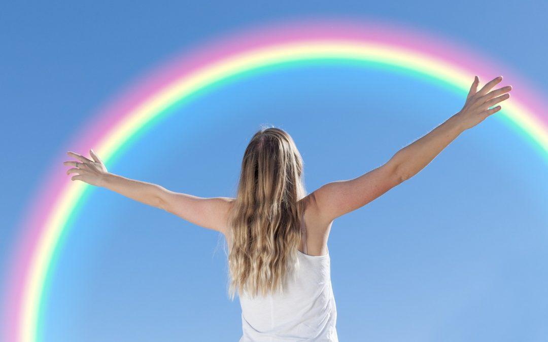 Loving the Rainbow: Christians and the Plebiscite