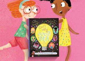 Children's Book Review: God's Very Good Idea