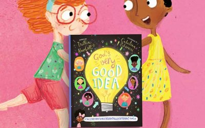 Children's Book Review: God's Very Good Idea