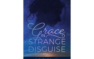 Book Review: Grace in Strange Disguise- Christine Dillon