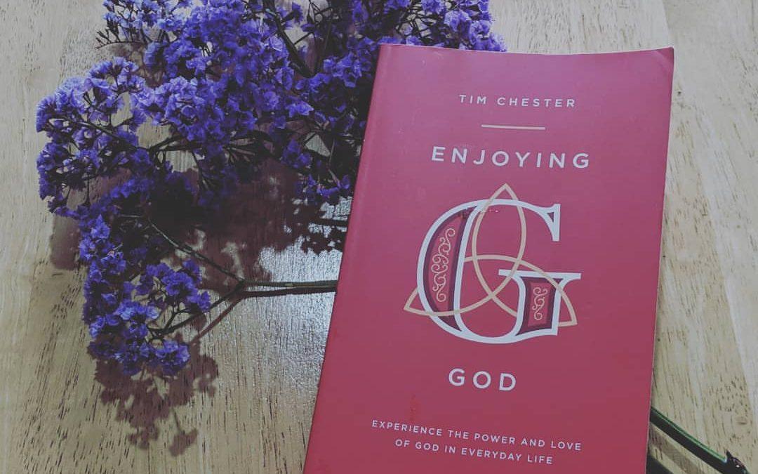 Enjoying God- Part 2