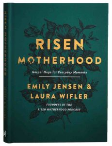 Desiring a Risen Motherhood