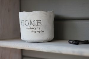 mothering home