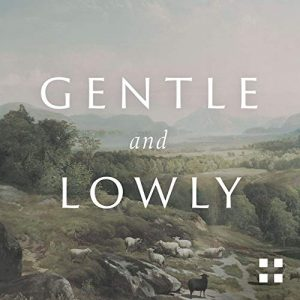 Book Review: Gentle and Lowly by Dane Ortlund